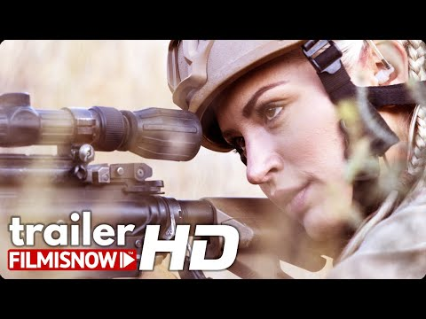ROGUE WARFARE: THE HUNT - US Trailer NEW (2020) Action Thriller Movie