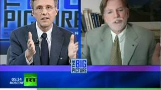 Video Former white supremacist David Duke goes anti-semitic at Thom Hartmann MP3, 3GP, MP4, WEBM, AVI, FLV Juli 2018