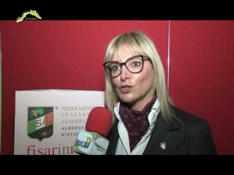 VINI DI LIGURIA A VINITALY  2017