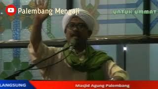 Video Ustadz Ahmad Taufiq Hasnuri || Peringatan Tahun Baru Islam 1440  H di Masjid Agung Palembang MP3, 3GP, MP4, WEBM, AVI, FLV Desember 2018
