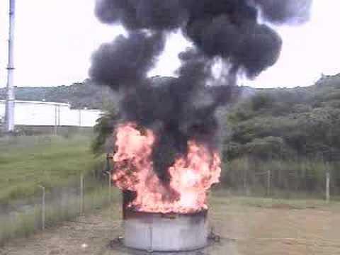 Cold-Fire Ecuador 1