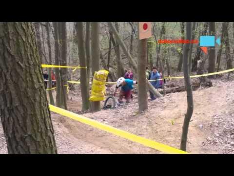 BIKECORE Otrokovice 2015 Bikerally (WBS)