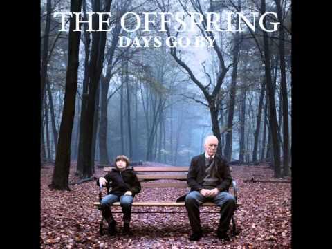 Tekst piosenki The Offspring - All I Have Left Is You po polsku
