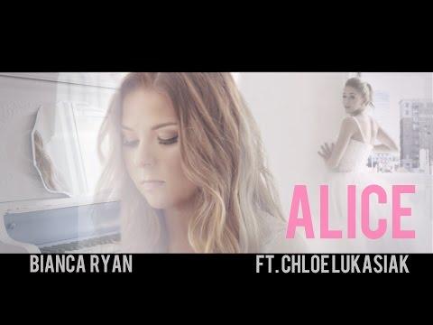 Alice (Feat. Chloe Lukasiak)