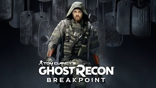Stealth for dummies!! • Ghost Recon Breakpoint