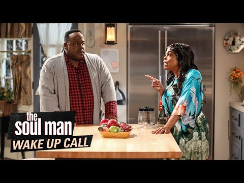 The Soul Man: Wake Up Call