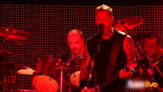 Nonton Metallica - Fight Fire with Fire (Orion Music and More Festival 2012) Film Subtitle Indonesia Streaming Movie Download
