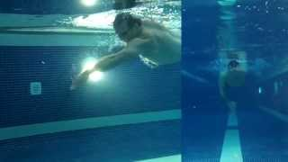 Powerful Front Crawl Arms. T.T.E. - Technique, Timing and Emphasis