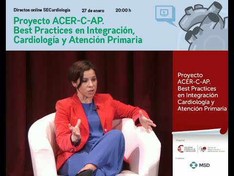 Proyecto ACER-C-AP: tendiendo puentes entre Atención Primaria y Cardiología