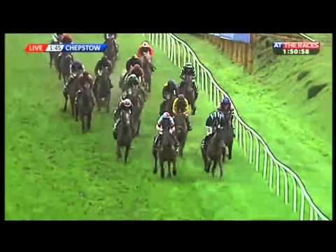 Mountainous - Coral Welsh National (Grade 3 Handicap Chase) - 2016 (видео)