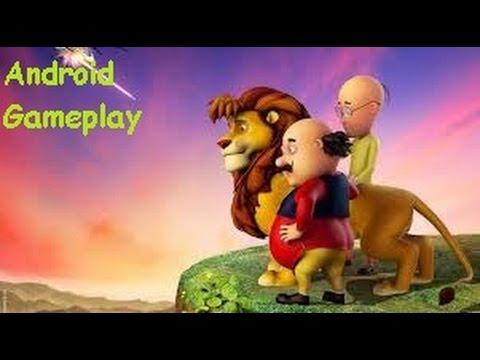 Motu Patlu - King of Kings full movie 1080p hd