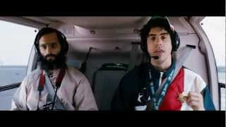This Scene From Movie 'The Dictator'  Is So Hilarious!