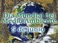Día 5 de junio: día mundial del medio ambiente: Cuidar el medio ambiente para los niños!!!!.