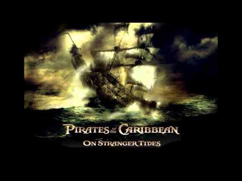 Pirates of the Caribbean 4 - Soundtrack 10 - On Stranger Tides 1