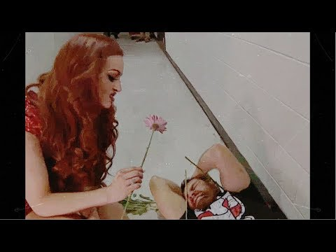 Maria Kanellis & Sami Zayn. - Baby, your no good for me.