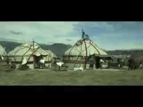 Промо-ролик многосерийного телевизионного проекта