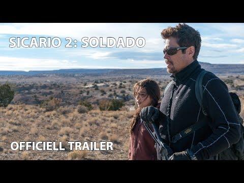 Sicario 2 | Nu ute för digitalt köp