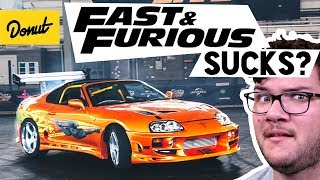 Nonton How FAST AND FURIOUS Created Modern Car Culture | Donut Media Film Subtitle Indonesia Streaming Movie Download