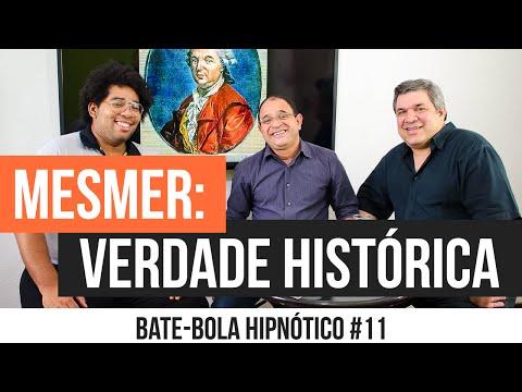 Video Bate-Bola Hipnótico #11 - Mesmer: Verdade Histórica download in MP3, 3GP, MP4, WEBM, AVI, FLV January 2017