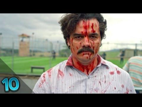 10 Storie INCREDIBILI Ma VERE Su Pablo Escobar