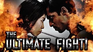 Video The Ultimate Fight MP3, 3GP, MP4, WEBM, AVI, FLV Juni 2019