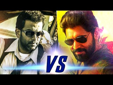 Premam V/S Ivide At The Box Office | Movies To Watch Out