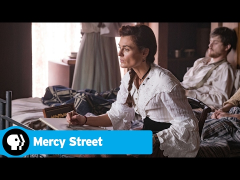 Mercy Street 2.05 Preview