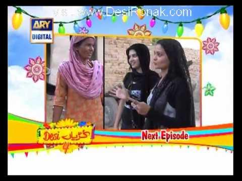 Desi Kuriyan ( Season 4 ) - Episode 2 - 28th August 2012 part 4
