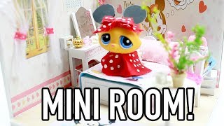 """Hey #PawesomeTV fans! Here is a Micky & Minnie mouse themed room!Want to send me fanmail? Here's my address:PawesomeTVP.O. Box 188056Sacramento, CA 95818Stay pawesome!GamingwithPawesometv https://www.youtube.com/gamingwithpawesometvWebsite: http://www.pawesometv.comInstagram: http://instagram.com/pawesometvTwitter: https://twitter.com/#!/pawesometvlike """"PawesomeTV"""" on facebook: http://www.facebook.com/PawesomeTV"""
