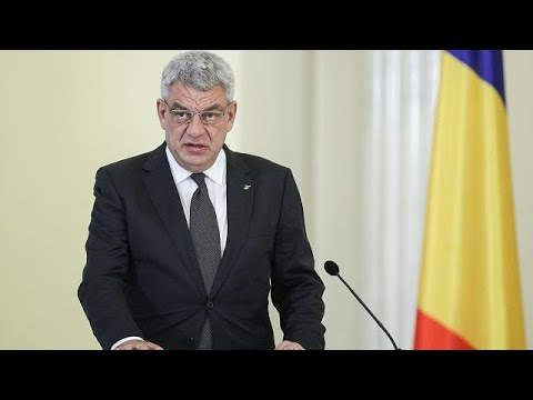 Rumäniens Ministerpräsident Mihai Tudose tritt zurü ...
