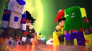 Minecraft: DRAGON BLOCK C SUPER - TORNEIO DO PODER ! ‹ Ine › Video