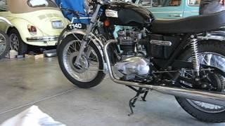 7. Triumph Bonneville