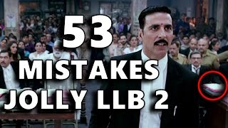 Nonton 53 Mistakes In Jolly Llb 2   Mistakes Everyone Missed In Jolly Llb 2   Bollywood Logic Film Subtitle Indonesia Streaming Movie Download