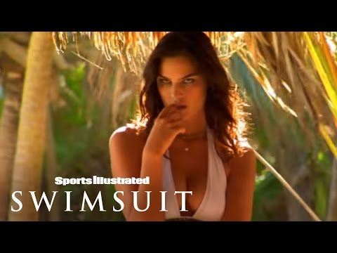 Melissa Haro-Sports Illustrated Swimsuit 2009