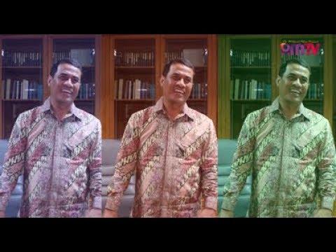 25 Hal Tentang Menteri Amran