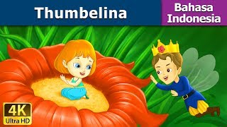 Download Video Thumbelina in Indonesian | Dongeng anak | Kartun anak | Dongeng Bahasa Indonesia MP3 3GP MP4