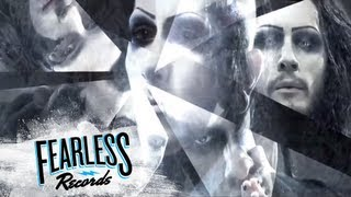 "Motionless In White - ""America"" (Lyric Video)"