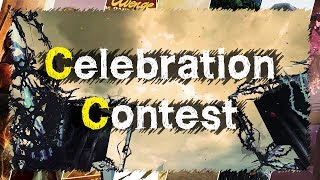 ✘ Welcome everyone to my 1-year channel celebration contest. You can win t-shirts, gold, and notebook so don't hesitate and send me your Cosplay:-). More info in the video.✘Send me your screenshots with the info below:★ Mail: tekkitsworkshop@gmail.com★ Subject: Celebration ContestAnd to the body (replace examples):★ In-Game Tag - Name.1234★ Nickname - John Doe★ Cosplay: Super Mario Following links will support my channel if you use them:★ Buy Guild Wars 2: Heart of Thorns: http://guildwars2.go2cloud.org/aff_c?offer_id=6&aff_id=306★ Play for FREE: http://guildwars2.go2cloud.org/aff_c?offer_id=19&aff_id=306With the support of ArenaNet. ★ WEBPAGE: http://www.tekkitsworkshop.net★ FACEBOOK: http://www.facebook.com/TekkitsWorkshop★ TWITTER: http://www.twitter.com/TekkitsWorkshop★ SUBSCRIBE! http://goo.gl/8pmdoL ♫ Intro: TheFatRat - Monody - http://goo.gl/cwQrxy♫ Outro: TheFatRat - Windfall - http://goo.gl/D4eG33♫ Background: Misael Gauna - Paradise - https://goo.gl/p25jIJ