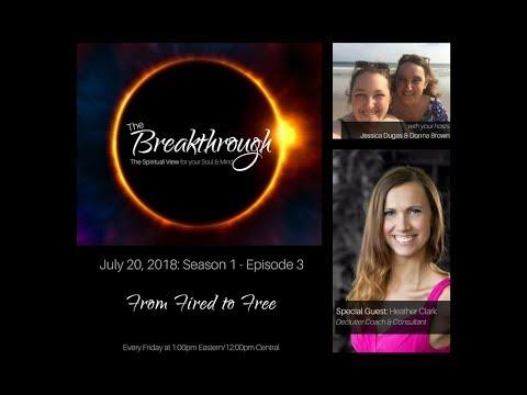 The Breakthrough: Season 1 - Episode 3