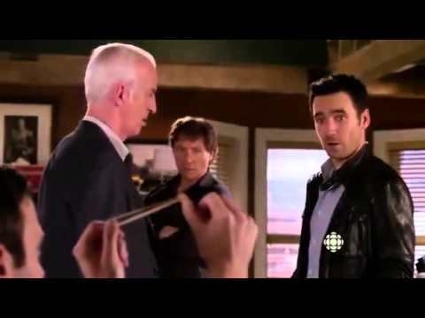 Republic of Doyle - Season 3 Episode 5 - Dead Man Talking