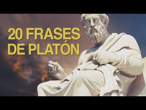 Poemas cortos - 20 Frases de Platón  Un pilar esencial en la historia de la filosofía