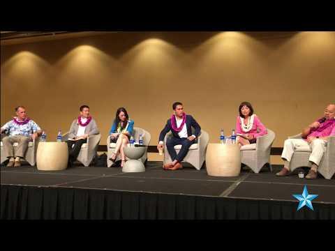 [RAW] Hawaii's 1st Congressional District Forum in Waikiki