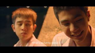 Nonton ตัวอย่างหนัง - My Bromance พี่ชาย (Official Trailer Sub-Eng) Film Subtitle Indonesia Streaming Movie Download