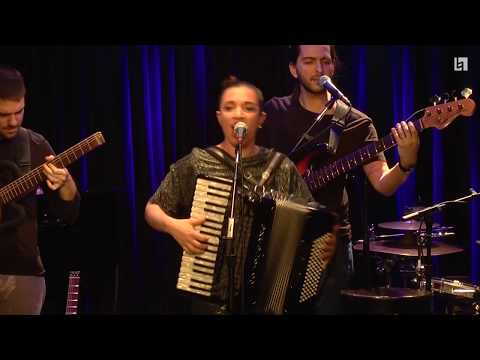 Banda Magda - Agua De Beber (the Checkout - Live At Berklee)