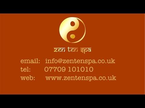 Zen Ten Spa - All About Us