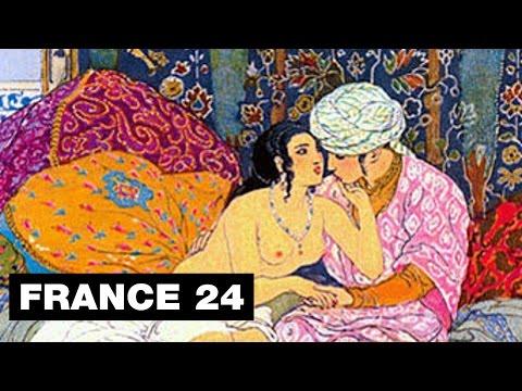 Video Sexualité dans le monde arabe :