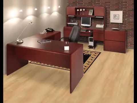 Credenzas de madera videos videos relacionados con for Decoracion para escritorios de oficina
