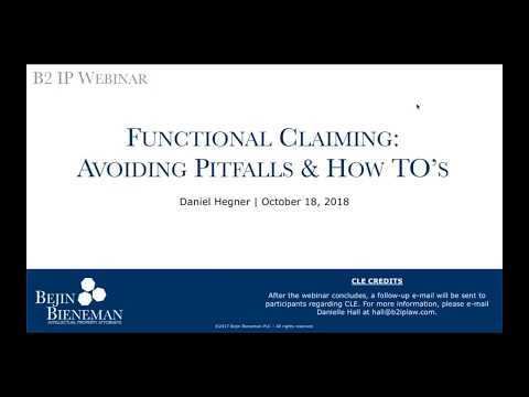 Functional Claiming: Pitf…