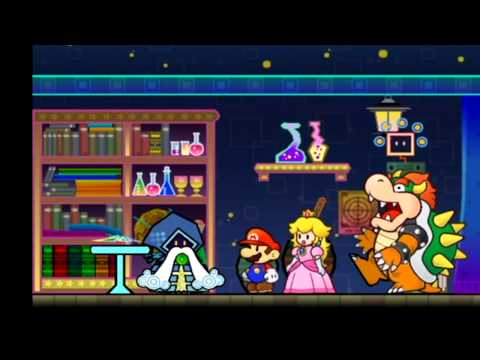 Super Paper Mario - Episode 28