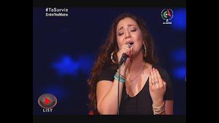 PLAYLIST Live avec Yousra Boudah